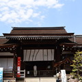 Photos: 上賀茂神社本殿