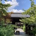 夏の梨木神社