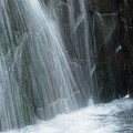 Photos: を小さな滝