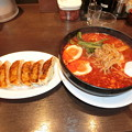 Photos: 来来亭 長居公園店 旨辛麺
