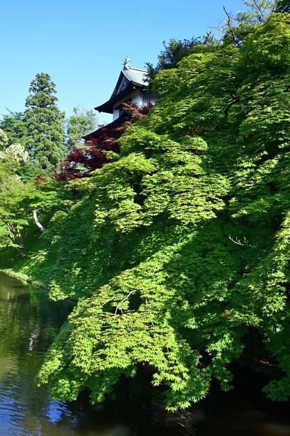 弘前城 二の丸 丑寅櫓