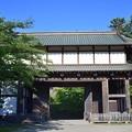 弘前城 三の丸 東門