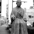 Photos: 徳川慶喜像