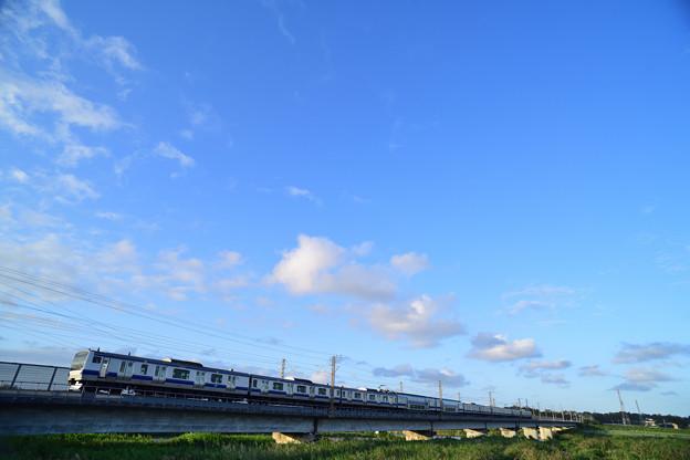 E531系電車