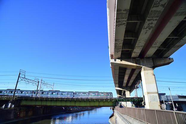 東京メトロ千代田線16000系電車