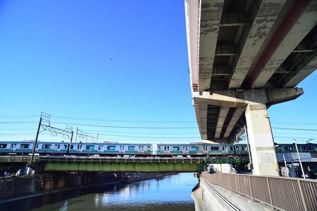 E531系近郊型電車