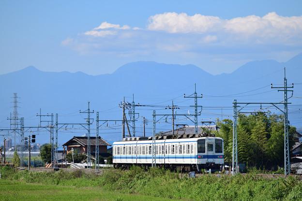 850型普通電車