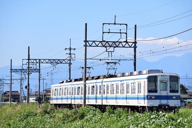 800型普通電車
