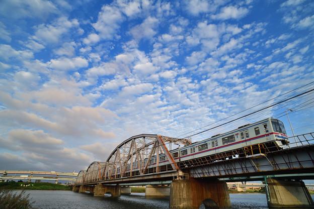 3400形電車