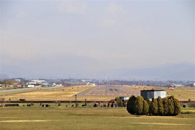 日本一標高の高い「信州まつもと空港」