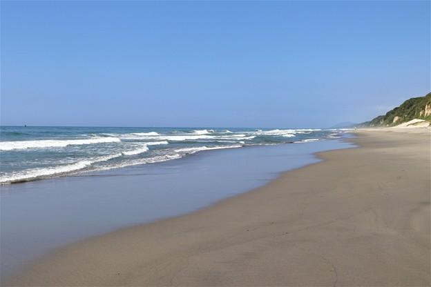 伊古部海岸
