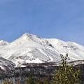 IMG_0124積雪の乗鞍岳