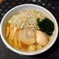 Photos: なかたか 松江ラーメンしじみ醤油
