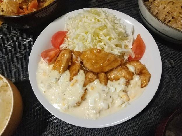 チキン南蛮