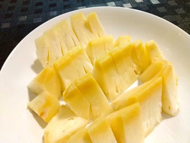 台湾産 ミルクパイン