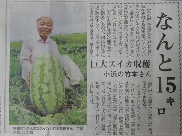 Photos: しんりょ-おじぃ