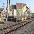Photos: 上野部駅