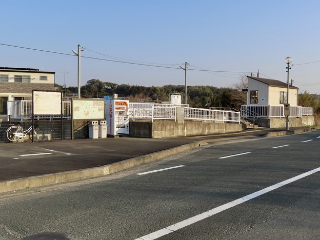 Photos: 大森駅