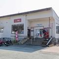 Photos: 浜名湖佐久米駅