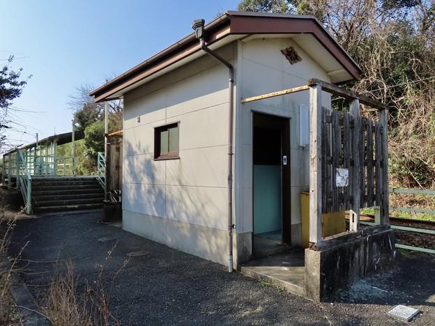 奥浜名湖駅