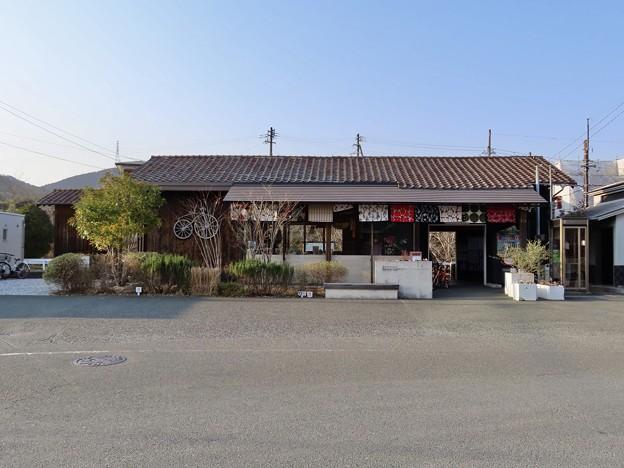 Photos: 都田駅