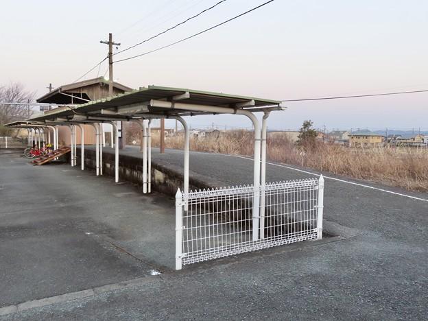 Photos: 岩水寺駅