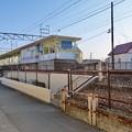 Photos: さぎの宮駅