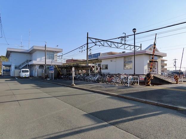 遠州西ヶ崎駅