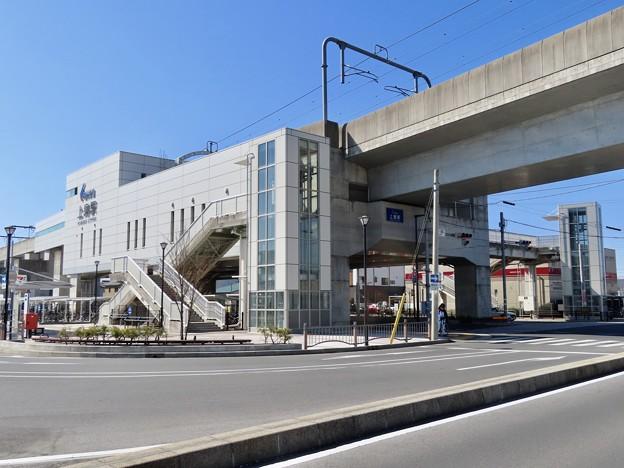Photos: 上島駅