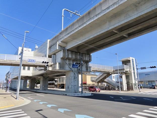 Photos: 助信駅