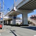 Photos: 八幡駅