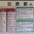 Photos: 比奈駅 HINA Sta.