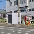 Photos: ジヤトコ前駅