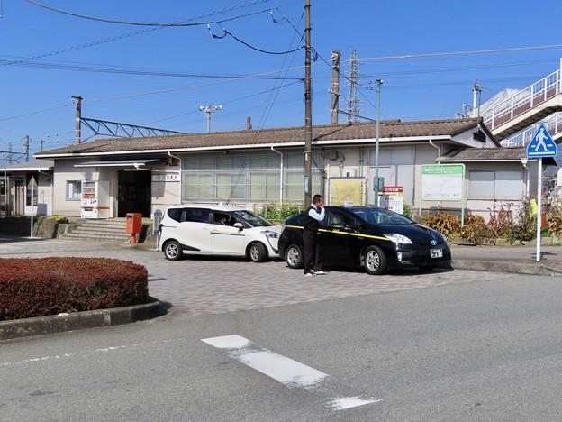 Photos: 入山瀬駅