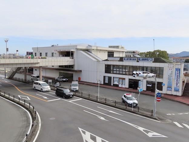 Photos: 富士宮駅