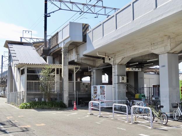柚木駅(JR)