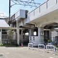 Photos: 柚木駅(JR)