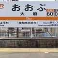 Photos: 大府駅 Obu Sta.