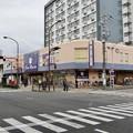 堀田駅(名鉄)