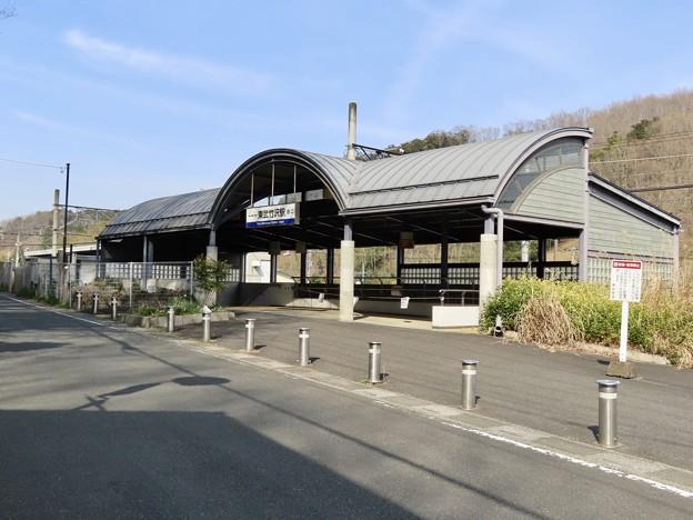 東武竹沢駅