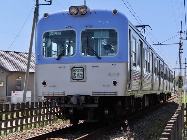 上毛電鉄700型