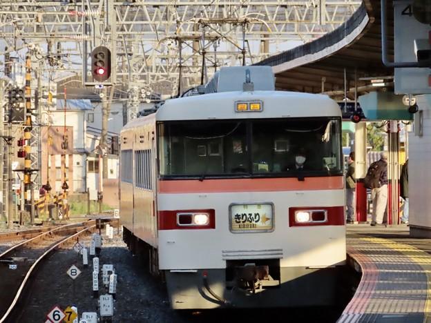 東武300系