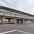Photos: 延方駅