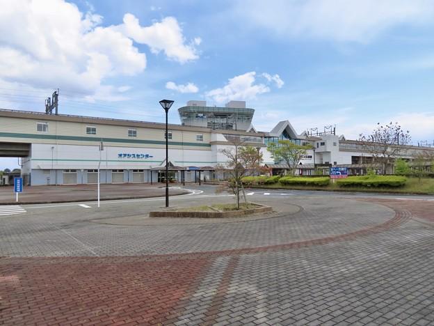くりこま高原駅