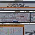 東武日光駅 Tobu-nikko Sta.
