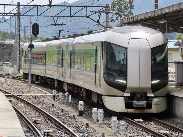 東武500系