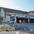 栗橋駅 旧駅舎