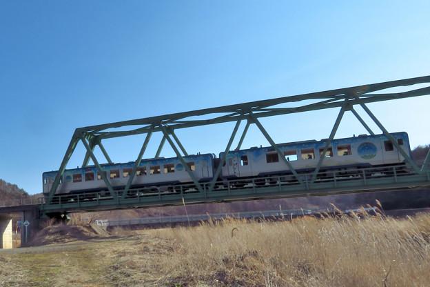 HIGH RAIL 1375-3