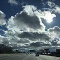 Photos: 3Dのような雲