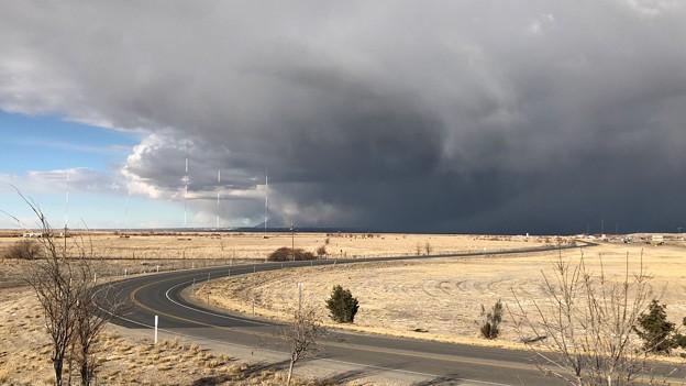 Winter Storm Warning   1-18-2021